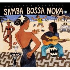 熱力舞動系列 2  熱舞森巴  巴莎諾瓦 Samba Bossa Nova