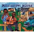 密西西比藍調大全 Mississippi Blues