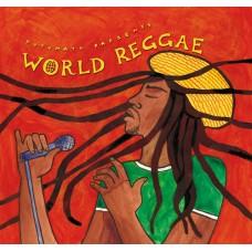 雷鬼的世界 World Reggae