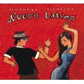Nuevo Latino /新拉丁舞曲