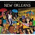 New Orleans 《搖擺紐奧良》