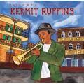 可米特.魯芬斯《歡唱紐奧良》精選集 New orleans legend Kermit Ruffins
