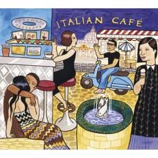 美食音樂系列 (6) 義大利咖啡 Italian Cafe