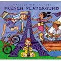 法國遊樂場 French Playground- Putumayo兒童櫥窗系列