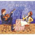 愛在巴黎 Paris
