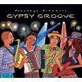 時尚舞曲精選系列(10) 舞動吉普賽 Gypsy Groove