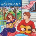 美國傳統民謠集 Americana