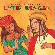拉丁雷鬼Latin Reggae