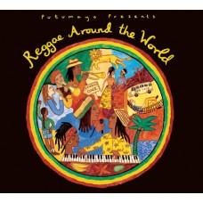 環繞世界聽雷鬼 Reggae Around The World