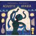 原味阿拉伯Acoustic Arabia