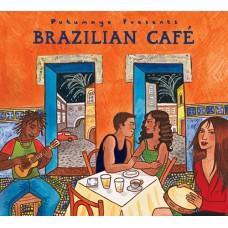 巴西咖啡 Brazilian Cafe
