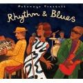 Rhythm & Blues節奏藍調聖典