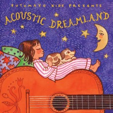 Acoustic Dreamland  尋夢園