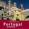 法朵與葡萄牙傳統音樂~被遺忘的音樂寶藏