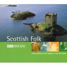 蘇格蘭民歌(從格拉斯哥到謝德蘭郡的活潑傳統)