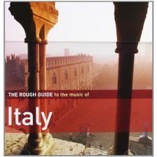 義大利傳統音樂