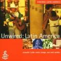 原音拉丁美洲 Latin America