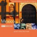墨西哥:松賈若丘、蘭切拉、馬里阿奇與墨西哥搖滾THE MUSIC OF MEXICO