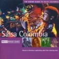 騷莎、哥倫比亞 Salsa Colombia