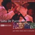 波多黎各騷莎 Puerto Rico/ Salsa