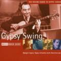 吉普賽搖擺樂(狄劍戈遺產:吉普賽展技遇見美國爵士樂)Gypdy