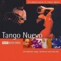 新探戈:現代探戈的創新與革命The Rough Guide to Tango Nuevo