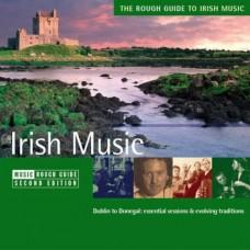 愛爾蘭音樂精選 Irish Music
