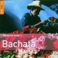 巴恰塔舞曲(Bachata)