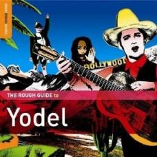 收錄各年代約德爾調代表作品。