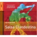 時尚夜店系列9---時尚騷莎Salsa Clandestina