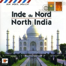Inde du Nord-North India / 北印度