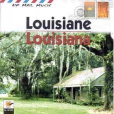 Louisiane-Louisiana / 路易斯安那