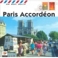 Paris Accordeon / 巴黎手風琴