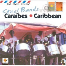 Caribbean / 加勒比海
