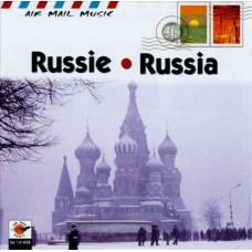 Russia / 俄羅斯