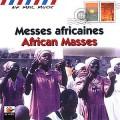 African Masses / 非洲彌撒
