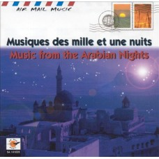 Music from the Arabian Nights / 阿拉伯之夜