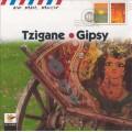 Tzigane-Gipsy / 吉普賽
