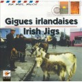 Gigues irlandaises-Irish Jigs / 愛爾蘭吉格舞曲