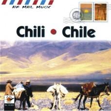 Chile / 智利