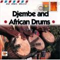 African Drums / 非洲鼓