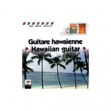 Hawaiian Guitar 夏威夷吉他