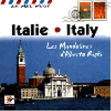 ITALY 義大利