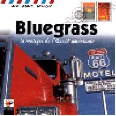Bluegrass  /  美國 ─ 鬱草區