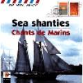 Sea shanties  /  英國 ─ 海上船塢