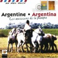 Argentine / Argentina  阿根廷