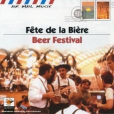 Fete de la Biere . Beer festival 慕尼黑啤酒節