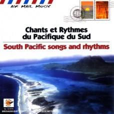 South Pacific songs and rhythms  南太平洋好聽全都錄