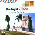 Portugal - Fado . Lucilia Do Carmo 葡萄牙命運之歌