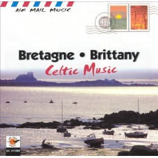 克爾特音樂之不列塔尼篇 Brittany- Celtic Music
